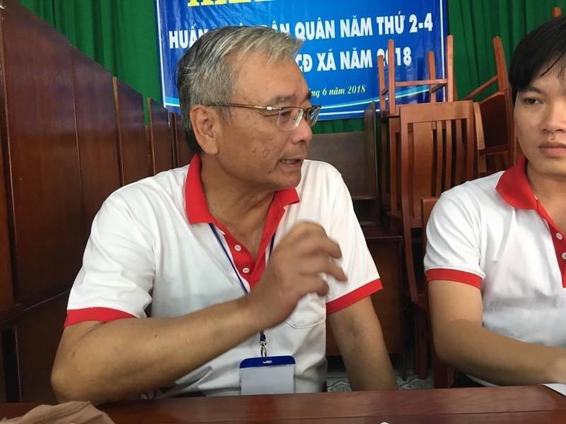 Vedan tổ chức khám chữa bệnh miễn phí cho bà con tỉnh Đồng Nai - ảnh 3