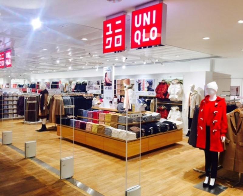 Thương hiệu Uniqlo chính thức xâm nhập thị trường Việt Nam - ảnh 1