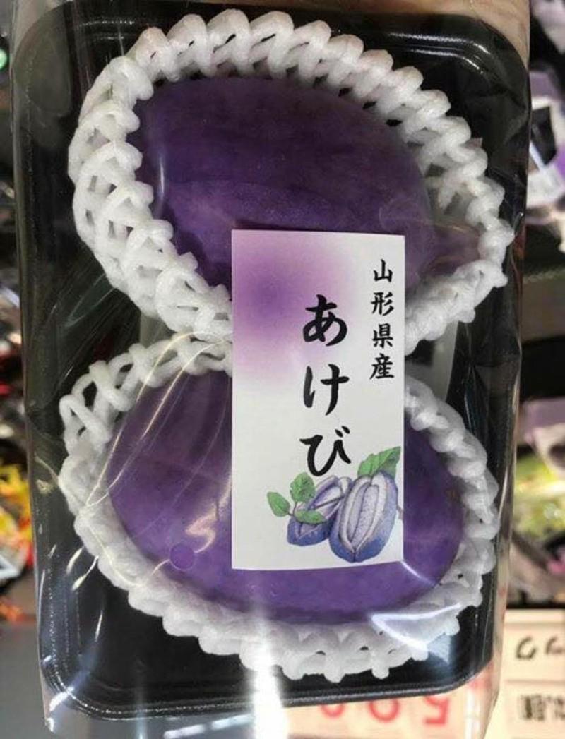 Nho Nhật siêu đắt 300.000 đồng/quả bán tại VN có gì đặc biệt - ảnh 1