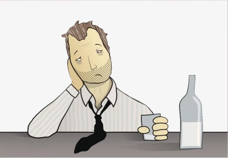 Từ vụ xe BMW gây tai nạn ở Hàng Xanh: Làm gì để giải rượu? - ảnh 2