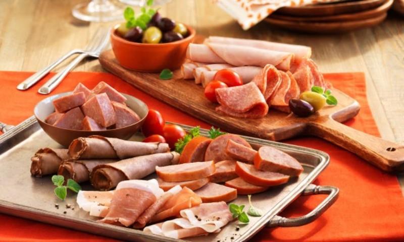 Những thói quen ăn uống làm hư thận - ảnh 1