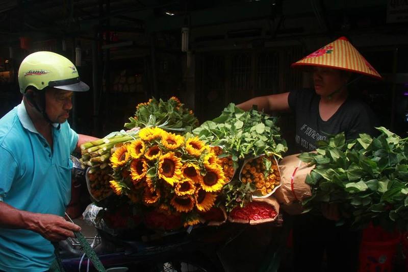 'Sập mạng' vì quá nhiều người mua hoa ngày 8-3 - ảnh 3