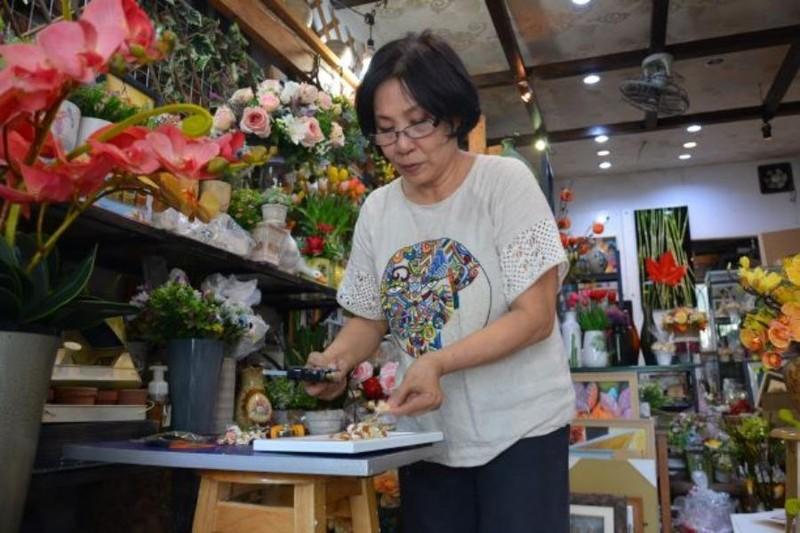 'Sập mạng' vì quá nhiều người mua hoa ngày 8-3 - ảnh 5