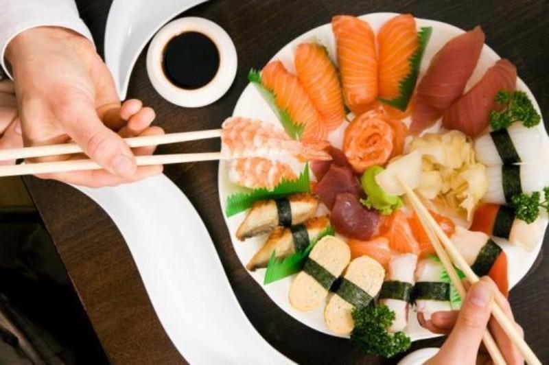 Nguyên tắc ăn uống của người Nhật giúp kéo dài tuổi thọ - ảnh 1