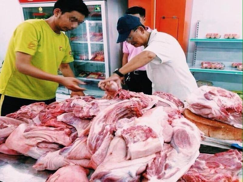 Cơ thể con người nhận được gì khi ăn thịt heo? - ảnh 1