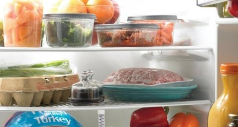 Bí quyết sử dụng tủ lạnh hiệu quả vào mùa nắng nóng - ảnh 1
