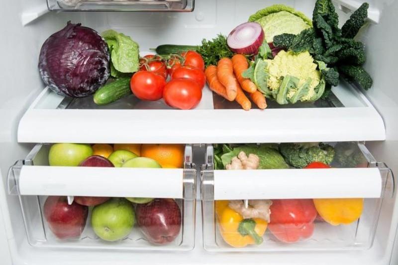 Bảo quản thức ăn sao cho an toàn trong mùa hè? - ảnh 1