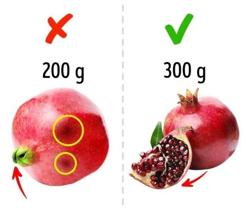 7 loại quả hay bị chọn sai nếu dựa vào màu sắc vỏ ngoài - ảnh 1