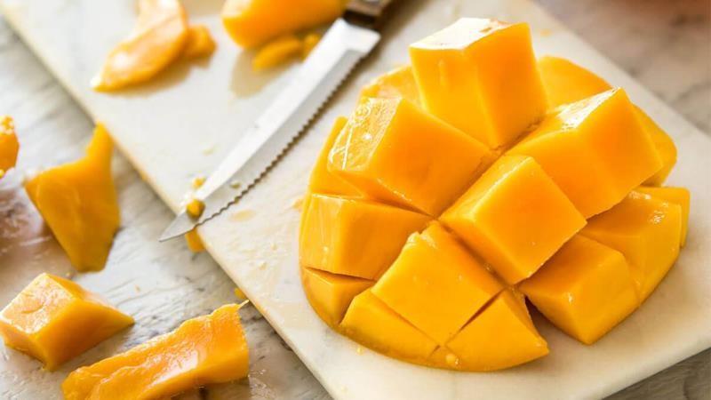 Thực hư quan niệm trái cây ăn vào gây nóng trong người  - ảnh 1