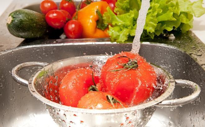 Hiểm họa thực phẩm bị tồn dư thuốc bảo vệ thực vật - ảnh 2