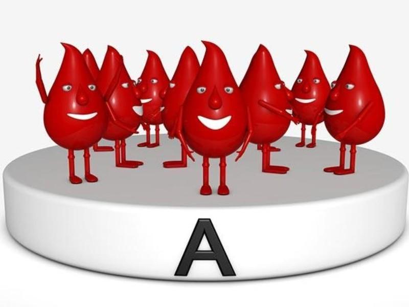 Nhóm máu của bạn phù hợp với loại thực phẩm nào? - ảnh 1