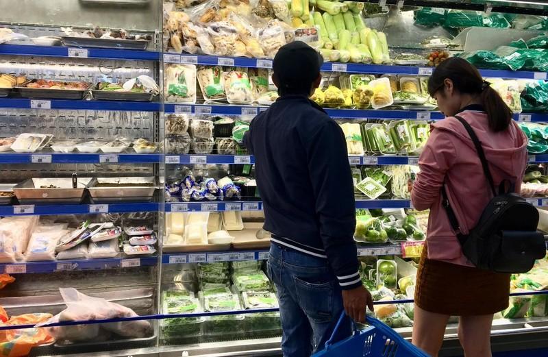 Mở cửa hàng kinh doanh thực phẩm dễ hay khó? - ảnh 1