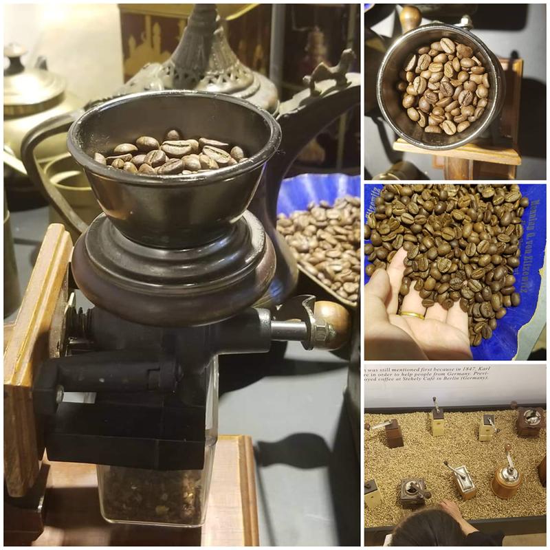 Bảo tàng cà phê độc nhất ở Đắk Lắk có gì? - ảnh 5