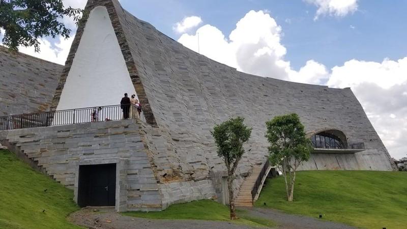Bảo tàng cà phê độc nhất ở Đắk Lắk có gì? - ảnh 3