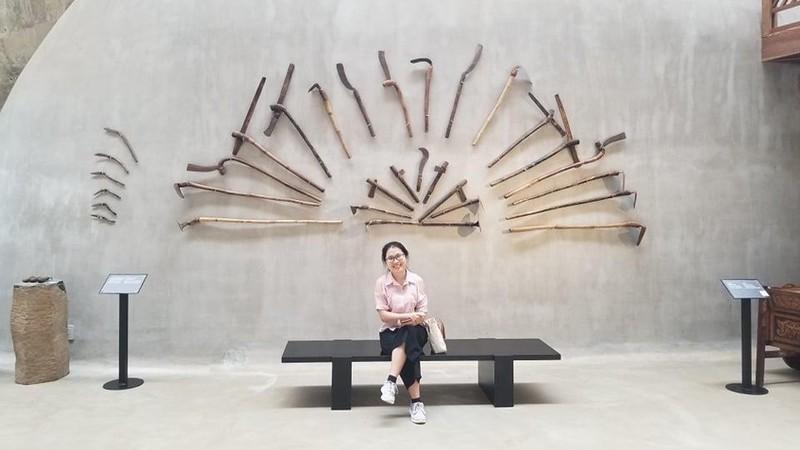 Bảo tàng cà phê độc nhất ở Đắk Lắk có gì? - ảnh 10
