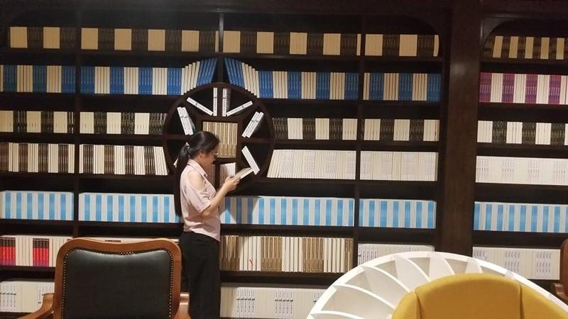 Bảo tàng cà phê độc nhất ở Đắk Lắk có gì? - ảnh 11