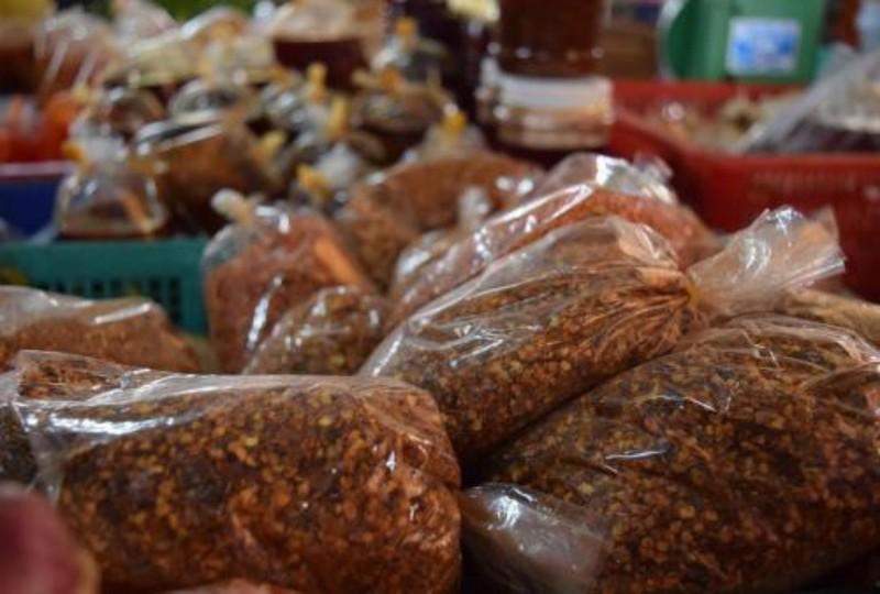 Cẩn trọng khi mua sản phẩm ớt khô, ớt bột - ảnh 1