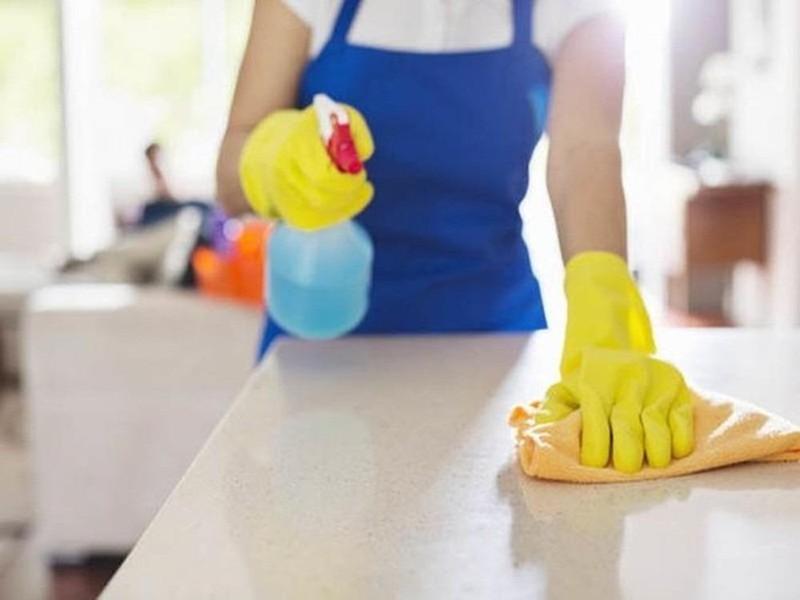 Ngộ độc vì sử dụng các hóa chất tẩy rửa trong gia đình - ảnh 2