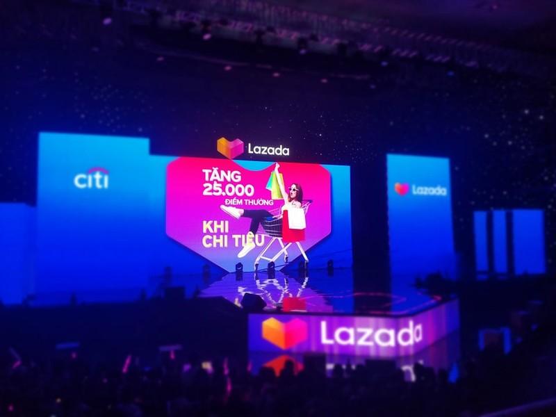 Lazada chơi lớn mời Sơn Tùng MTP và tung mã giảm giá khủng  - ảnh 3