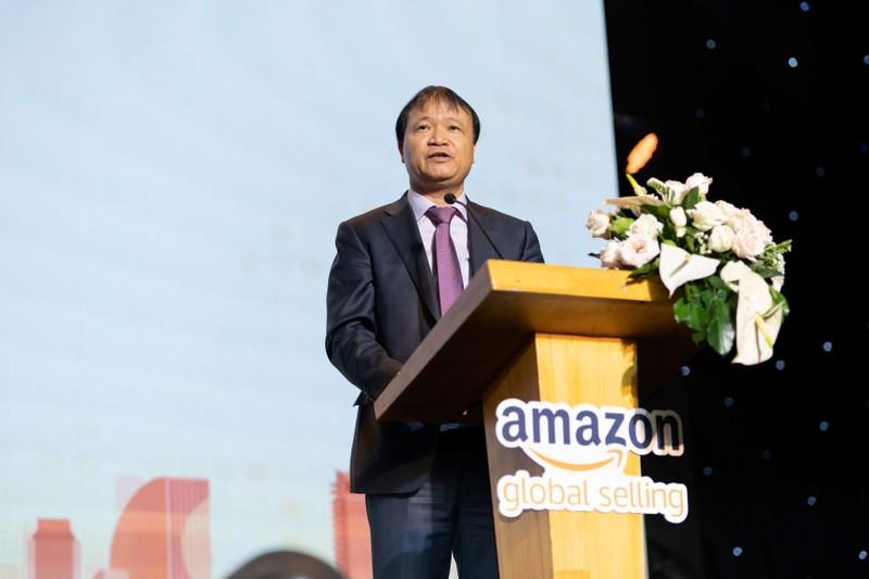 Amazon sẽ mở 'sạp' chuyên bán hàng Việt Nam?  - ảnh 1