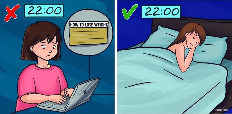 Người béo phì không phải cứ chạy bộ là giảm được cân - ảnh 2