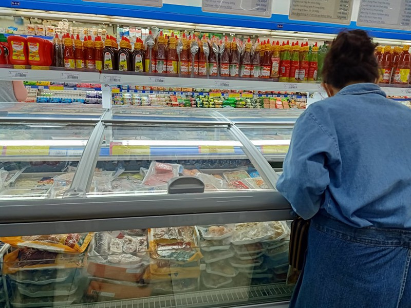 Thịt heo, gà... từ Brazil sang Việt Nam tăng mạnh - ảnh 1