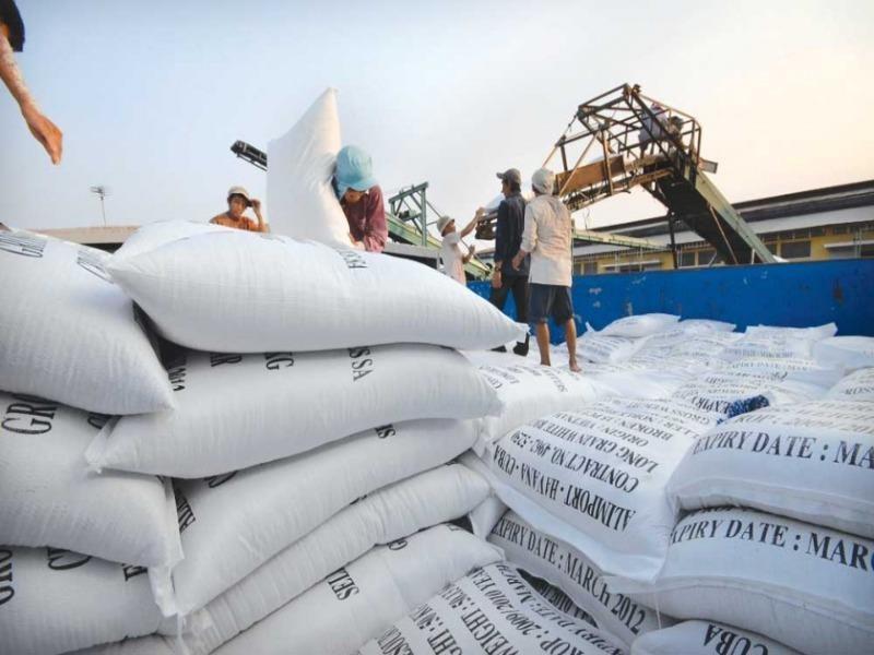 Cơ hội xuất khẩu gạo vào Hàn Quốc từ hạn ngạch thuế quan - ảnh 1