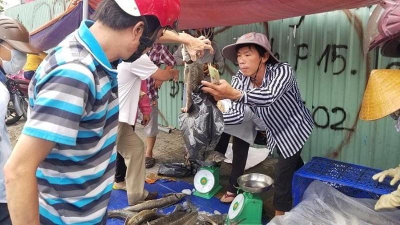 Làm sao để phòng tránh dịch Corona khi đi chợ dân sinh? - ảnh 1