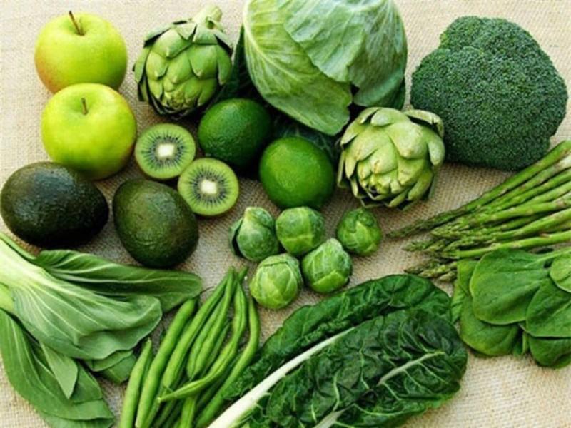 Nên ăn gì để tăng sức đề kháng trong mùa dịch COVID-19? - ảnh 2