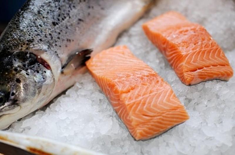 Trong các loại cá, thịt, loại nào tốt nhất cho sức khỏe? - ảnh 1