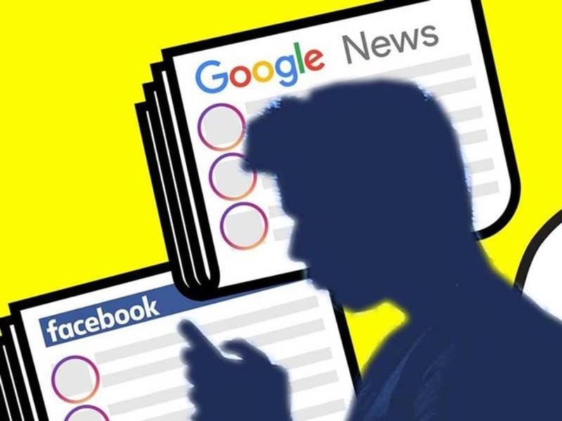 Facebook, Google phải có trách nhiệm trong quảng cáo tại VN - ảnh 1
