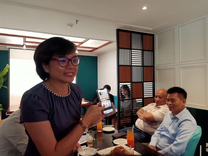 Việt Nam đứng thứ hai toàn cầu về xuất khẩu nội thất - ảnh 1