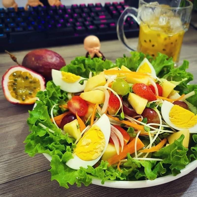 Cách ăn uống giúp chống lại bệnh gout hiệu quả - ảnh 1