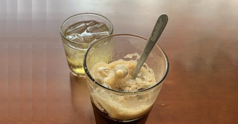 Uống cà phê thời điểm nào tốt cho sức khỏe? - ảnh 1