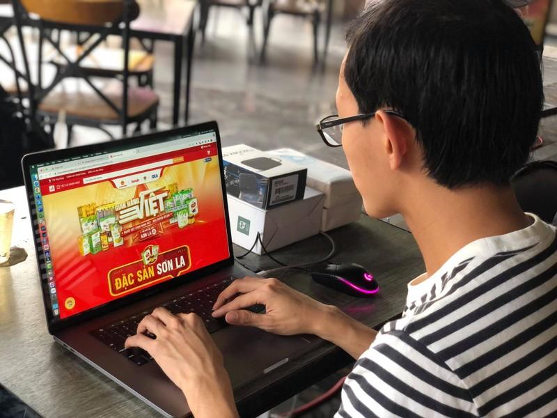 Làm sao đặt mua thức ăn online an toàn trong mùa dịch? - ảnh 1