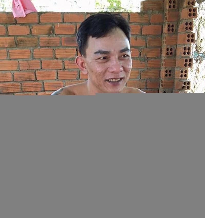 Chân dung 'đại bàng' Phan Thiết đánh chết bạn tù  - ảnh 1