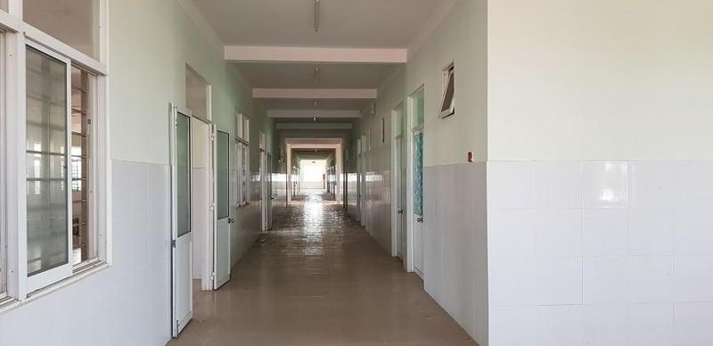 Báo cáo vụ 'nhà vệ sinh đánh đố người tàn tật' - ảnh 3