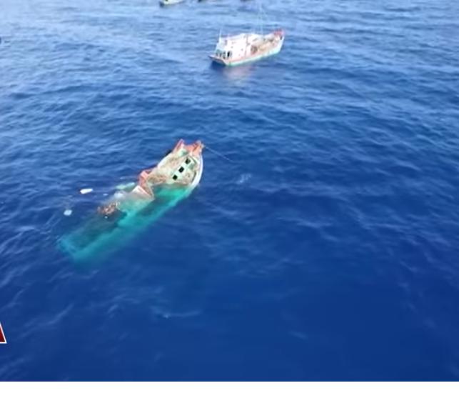 Điều tra đường dây đưa ngư dân ra nước ngoài trái phép - ảnh 1