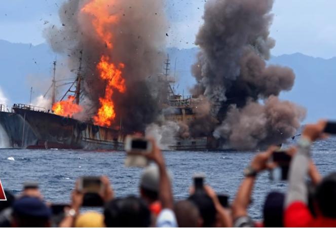 Điều tra đường dây đưa ngư dân ra nước ngoài trái phép - ảnh 2