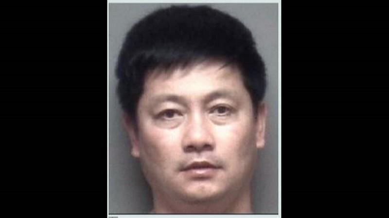Một người Mỹ gốc Việt bắn chết người yêu rồi phóng hỏa - ảnh 1