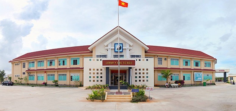Sở Y tế Bình Thuận thông tin vụ giảm dự toán gần 30 tỉ đồng - ảnh 1