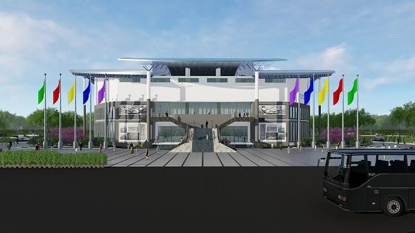 Tiếp tục lấy ý kiến xây dựng nhà hát hơn 200 tỉ đồng - ảnh 2