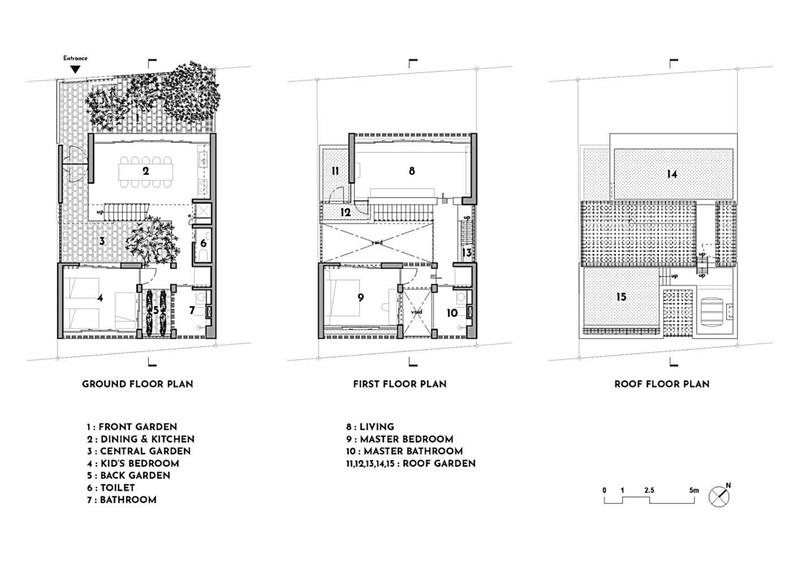 Cận cảnh căn nhà gạch ở làng chài Mũi Né được vinh danh - ảnh 14