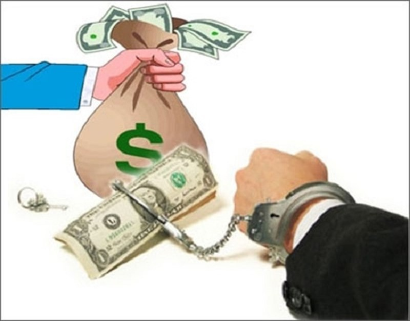Bình Thuận: Chỉ thu hồi hơn 1/3 số tiền trong án tham nhũng - ảnh 1