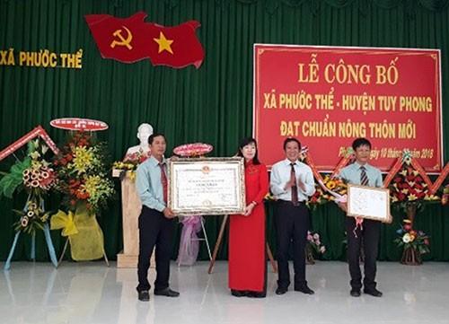 UBND tỉnh Bình Thuận trả lời vụ hứa thưởng 1,8 tỉ đồng  - ảnh 1