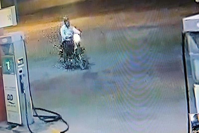 Tìm ra nhân chứng vụ giết người tại cây xăng ở Bình Thuận - ảnh 3