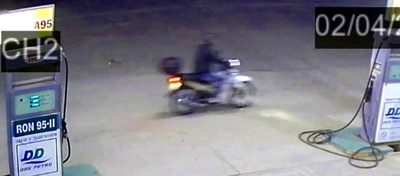 Tìm ra nhân chứng vụ giết người tại cây xăng ở Bình Thuận - ảnh 2