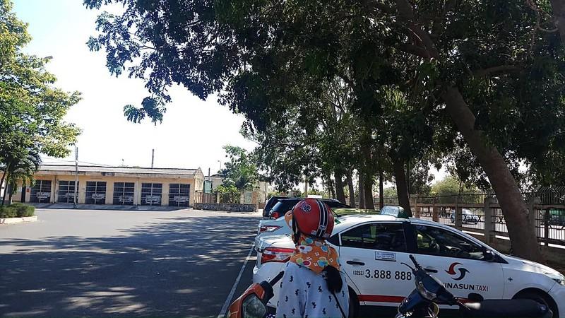 Hàng chục cảnh sát ập vào bệnh viện bắt 1 kg ma túy đá - ảnh 1