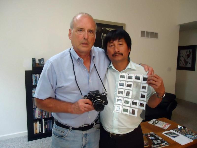Nửa thế kỷ tìm nhân vật trong ảnh vụ thảm sát Mỹ Lai - ảnh 4