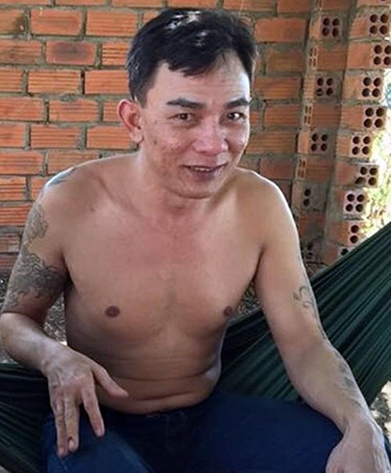 Cựu Trung úy bị khởi tố vì để 'đại bàng' đánh tử vong bạn tù - ảnh 1